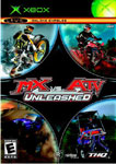 Carátula de MX Vs. ATV Unleashed para Xbox Classic