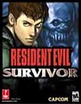 Carátula de Resident Evil: Survivor para PC