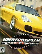 Carátula de Need for Speed: Porsche Unleashed para PC
