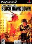 Carátula de Delta Force: Black Hawk Down para PlayStation 2