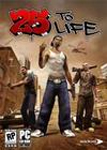Car�tula de 25 to Life para PC