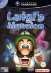 Carátula de Luigi's Mansion