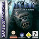 Carátula de King Kong para Game Boy Advance