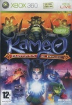 Carátula de Kameo: Elements Of Power