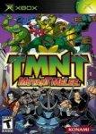 Carátula de TMNT Mutant Melee para Xbox