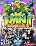 Carátula de TMNT Mutant Melee para PC