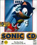 Carátula de Sonic CD para PC