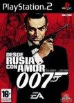 Carátula de James Bond 007: Desde Rusia con Amor para PlayStation 2