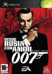 Carátula de James Bond 007: Desde Rusia con Amor para Xbox Classic
