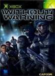 Car�tula de Without Warning para Xbox