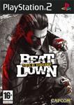 Carátula de Beat Down: Fist of Vengeance para PlayStation 2