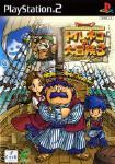 Carátula de Torneko Adventures 3: Mysterious Dungeon para PlayStation 2