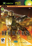 Car�tula de Kingdom Under Fire: Heroes