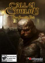 Carátula de Call of Cthulhu: Dark Corners Of The Earth para PC