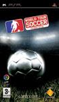Carátula de World Tour Soccer