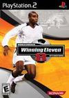 Carátula de World Soccer Winning Eleven 8 International para PlayStation 2