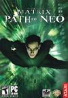 Carátula de The Matrix: Path Of Neo para PC