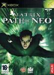 Carátula de The Matrix: Path of Neo para Xbox