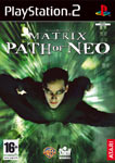 Carátula de The Matrix: Path of Neo para PlayStation 2