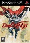Car�tula de Devil Kings