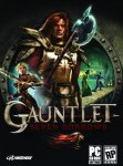 Carátula de Gauntlet Seven Sorrows para PC