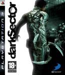 Car�tula de Dark Sector para PlayStation 3