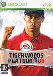 Carátula de Tiger Woods PGA TOUR 06 para Xbox 360
