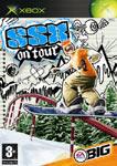 Carátula de SSX On Tour para Xbox Classic