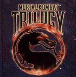 Carátula o portada Logo Oficial del juego Mortal Kombat Trilogy para PC