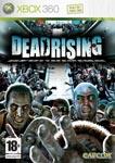 Carátula de Dead Rising para Xbox 360