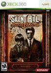 Carátula o portada EEUU del juego Silent Hill: Homecoming para Xbox 360