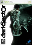 Car�tula de Dark Sector para Xbox 360