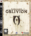 Car�tula de The Elder Scrolls IV: Oblivion