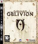 Carátula de The Elder Scrolls IV: Oblivion
