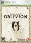 Car�tula de The Elder Scrolls IV: Oblivion para Xbox 360
