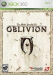 Carátula de The Elder Scrolls IV: Oblivion para Xbox 360