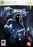 Carátula de The Darkness para Xbox 360