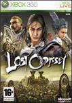 Carátula de Lost Odyssey para Xbox 360