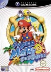Car�tula de Super Mario Sunshine