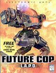 Car�tula de Future Cop: LAPD