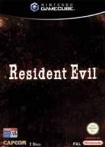 Carátula de Resident Evil para GameCube