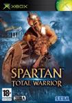 Carátula de Spartan: Total Warrior para Xbox Classic