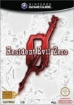 Car�tula de Resident Evil Zero