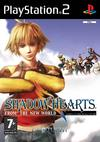 Carátula de Shadow Hearts: From The New World para PlayStation 2