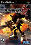 Carátula de Shadow the Hedgehog para PlayStation 2