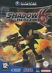 Carátula de Shadow the Hedgehog para GameCube