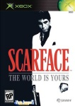 Carátula de Scarface: The World is Yours para Xbox Classic