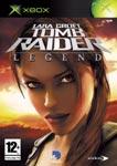 Carátula de Tomb Raider: Legend para Xbox Classic