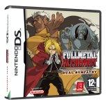 Carátula de Fullmetal Alchemist: Dual Sympathy para Nintendo DS