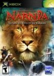 Carátula de Las Crónicas de Narnia: El León, la Bruja y el Armario para Xbox